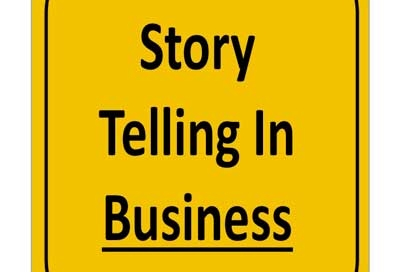 storytelling business presentation The value of storytelling in the sales presentation process 2 may 2017 paul shapiro sales productivity in a story, you provide the context to customers and can.