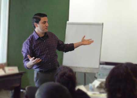 Peter Khoury, MBA