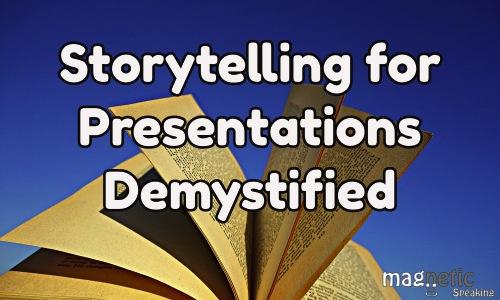 storytellingdemystified