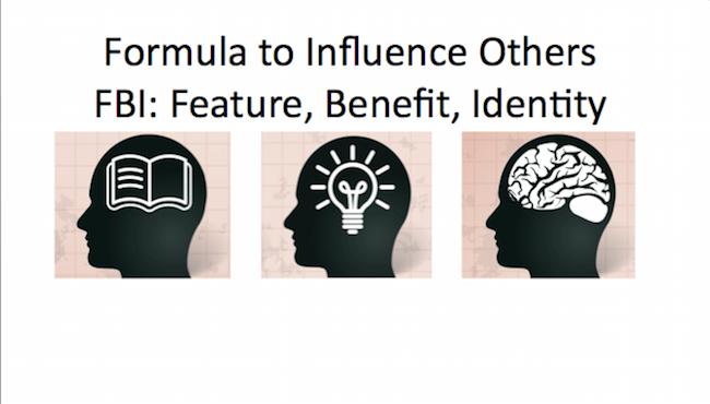 Influence-Formula