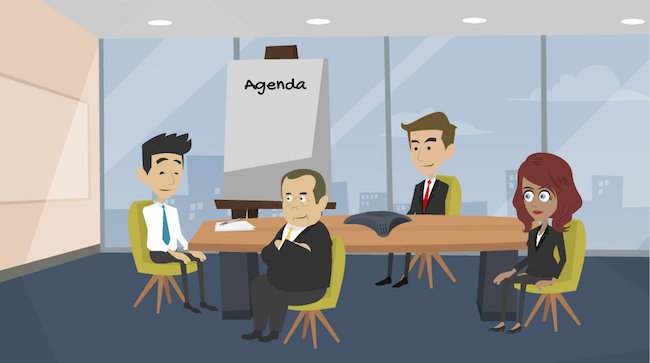 business meeting run How to run an effective meeting productive, valuable, and engaging meetings require a clear goal, an open dialog, and a strong leader this will ensure that each meeting runs smoothly and effectively - saving you and your team members.