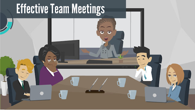 Characteristics of Effective Meetings