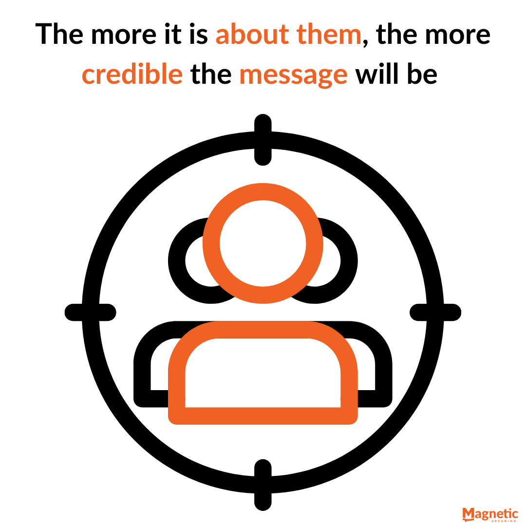 audience centric