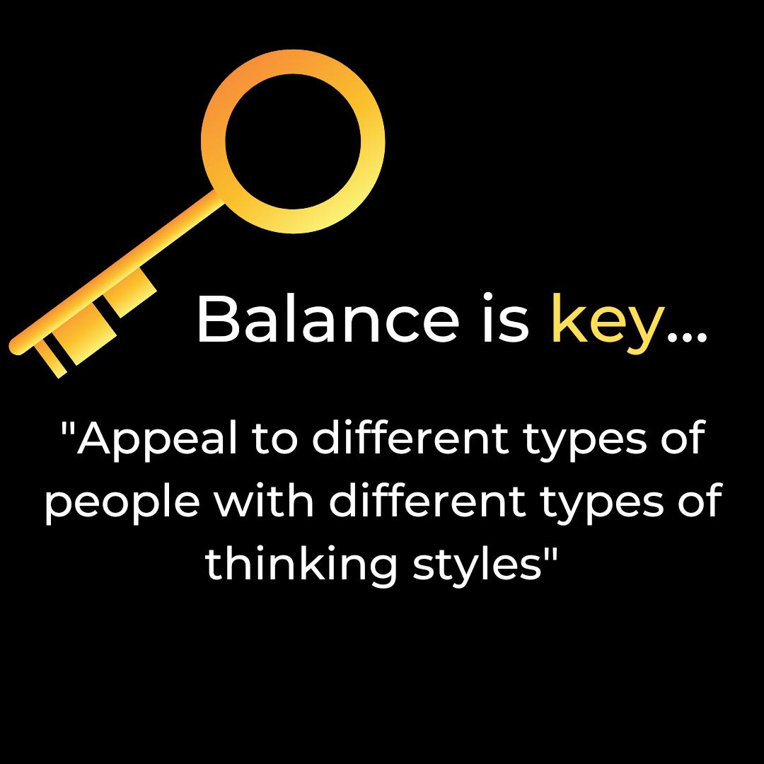 balance-is-key