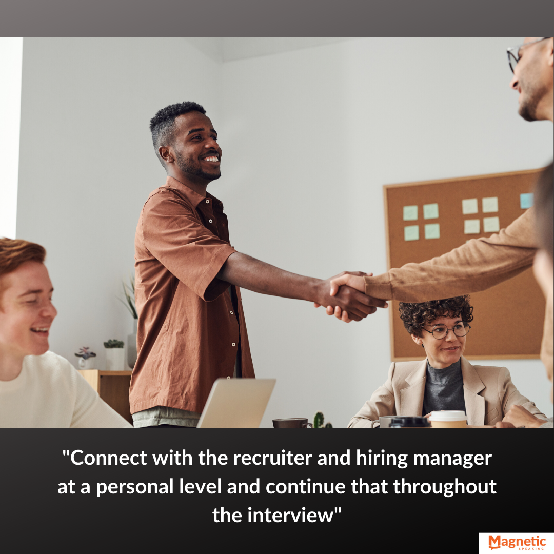 connect-with-the-recruiter