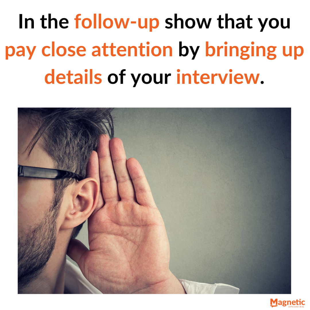 follow-up-demonstrate-pay-close-attention