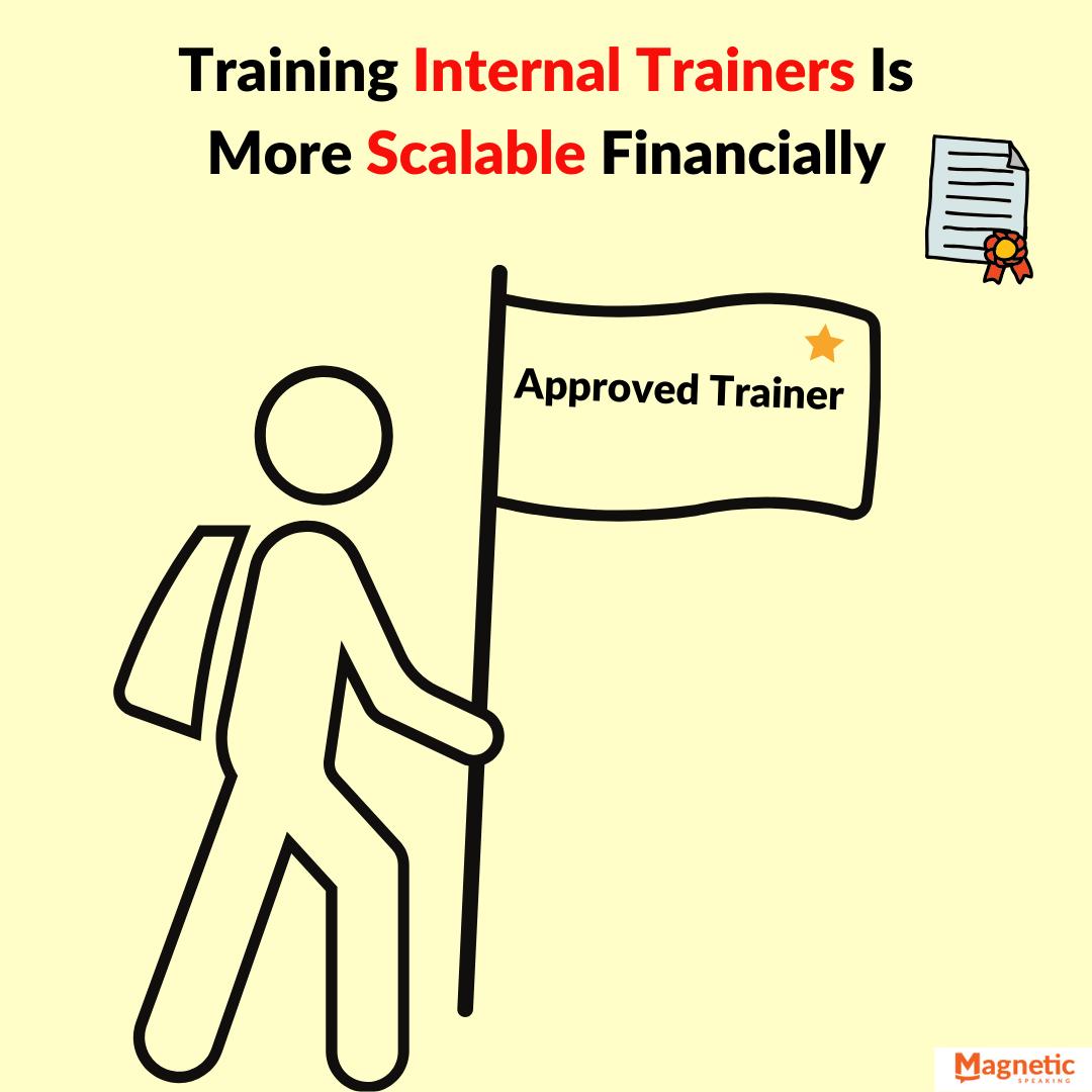 sales-training-internal-trainer