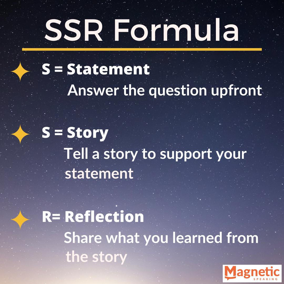 statement-story-reflection-formula-behavioral-interview