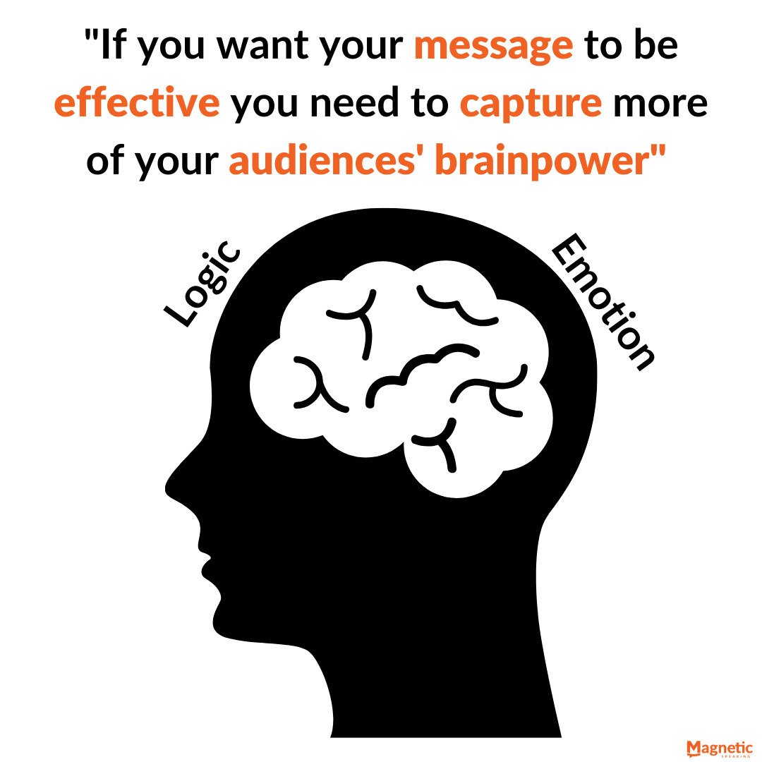 Balance Your Message