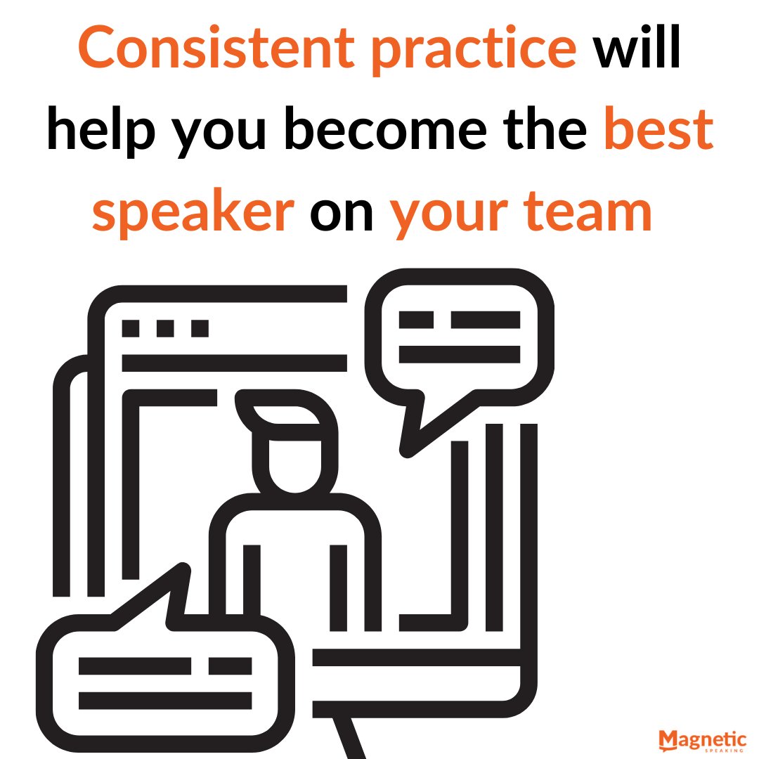 Take a live class to improve communication skills at work